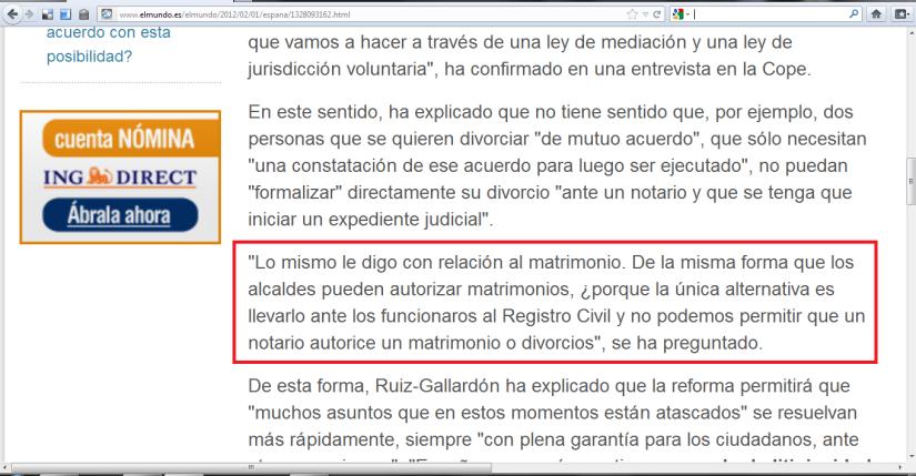 Noticia elmundo.es